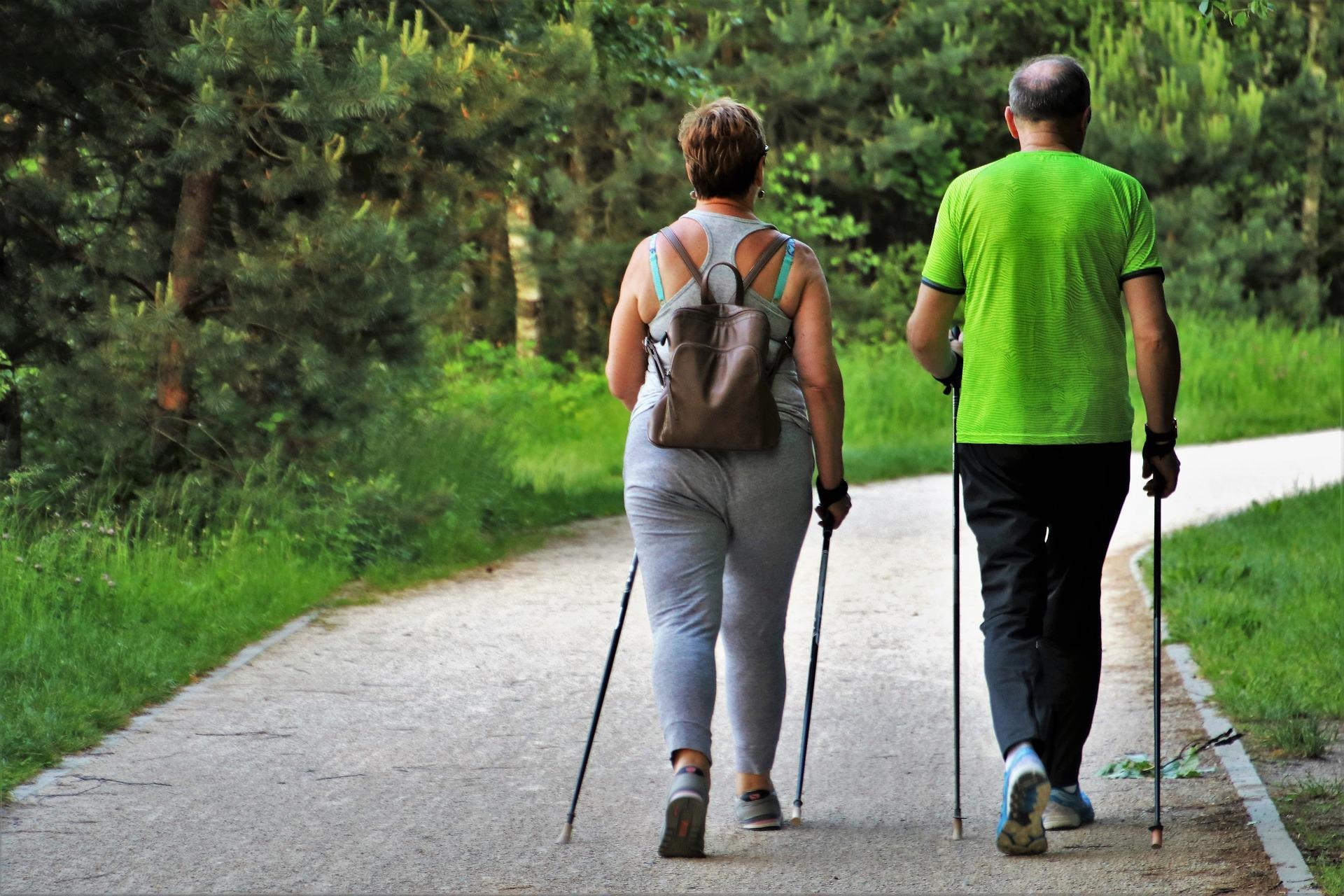 Gesundheit von aeltere menschen