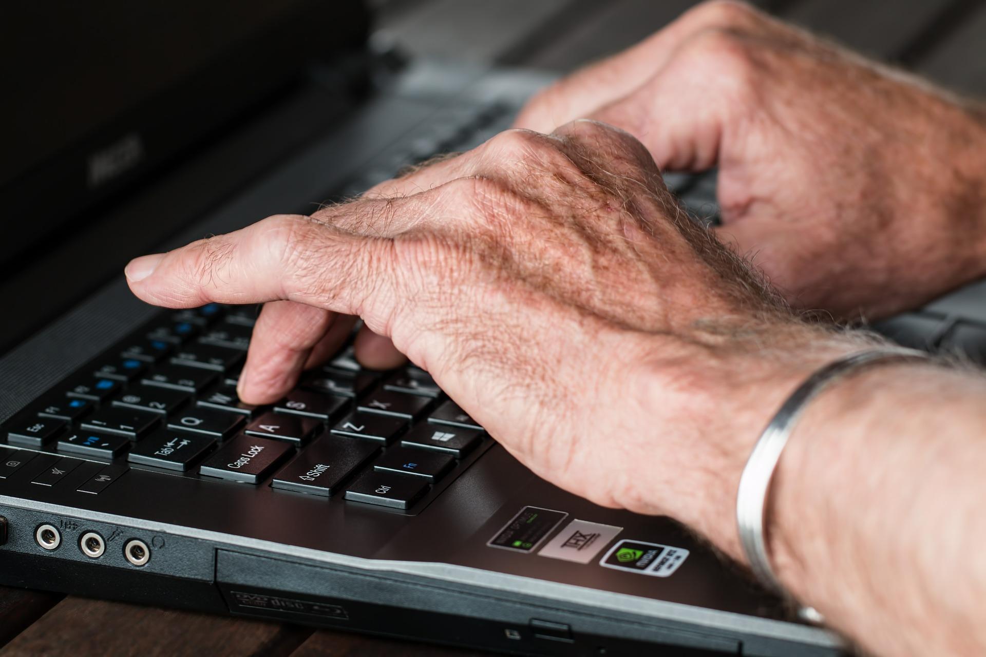 Internetseite fuer senioren
