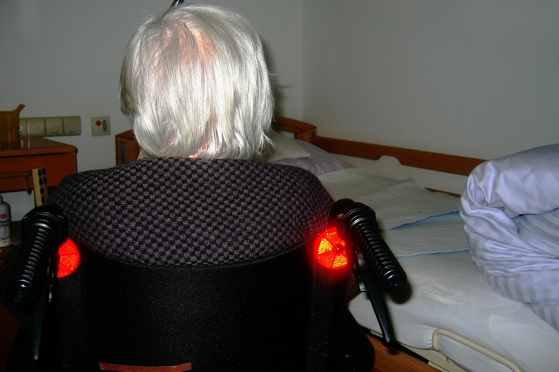 probelme von ältere menschen